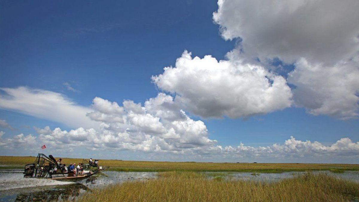 BREAKING: U.S. House passes bill to prevent oil drilling in the Everglades https://trib.al/sS7O9EC