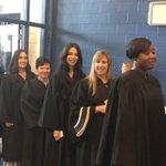 Image for the Tweet beginning: Congratulations #NCTESL19 graduates! Enjoy your
