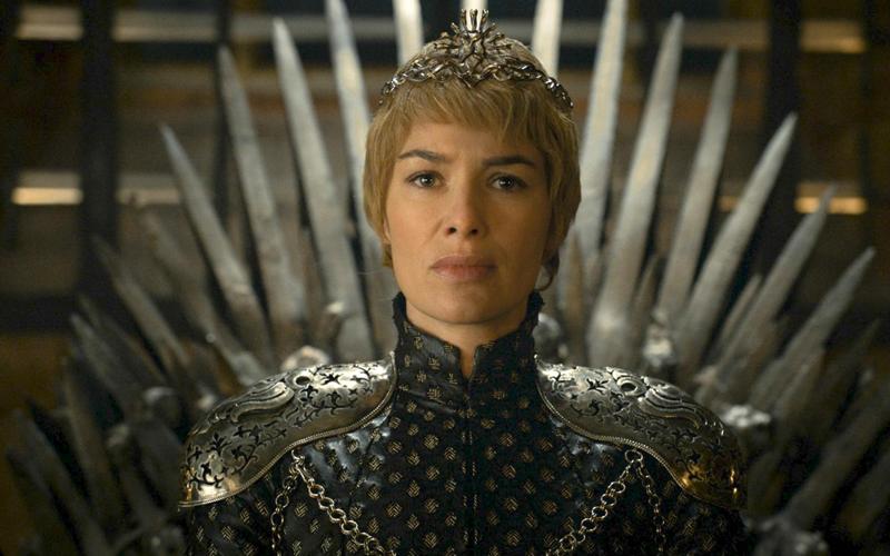 #LenaHeadey comenta cena deletada da sétima temporada de #GameofThrones sobre a gravidez de Cersei. Confira - http://bit.ly/2IVjQZN  #GOT