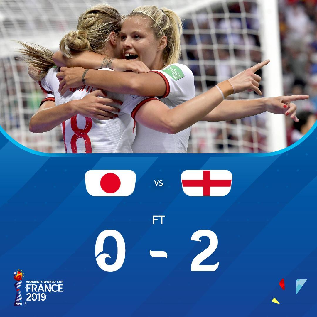 Angleterre-Japon