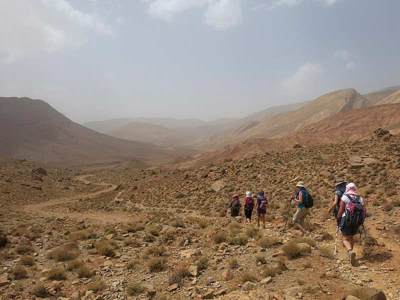 Berbers, bracelets and...Buddy Holly? We take a walk through the Atlas Mountains: https://t.co/IlYNBdQfUY https://t.co/iKt3OD4mtt
