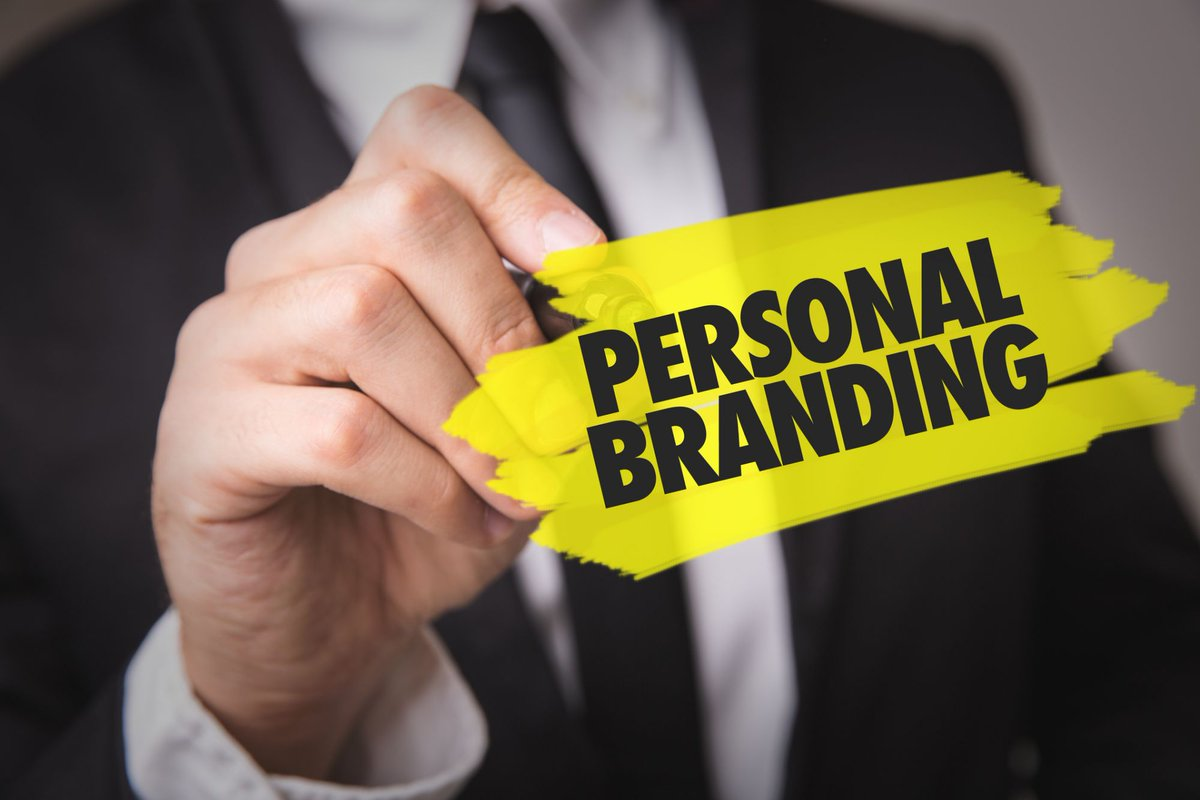 6 Data-Backed Reasons a CEO Should Take the Time to Build a Strong Personal Brand https://www.entrepreneur.com/article/334980 #smallbusiness #entrepreneur #smallbiz