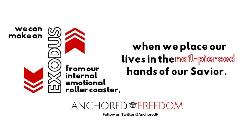 Anchored Freedom (@AnchoredF) | Twitter