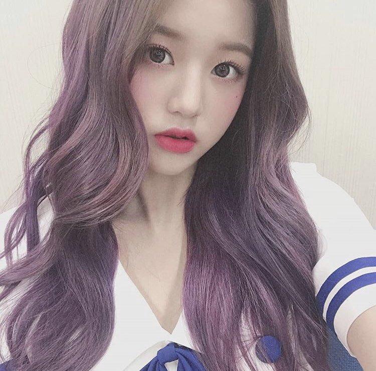 Wonyoung ❤️🥰#jangwonyoung #izone #wizone  Tweet added by