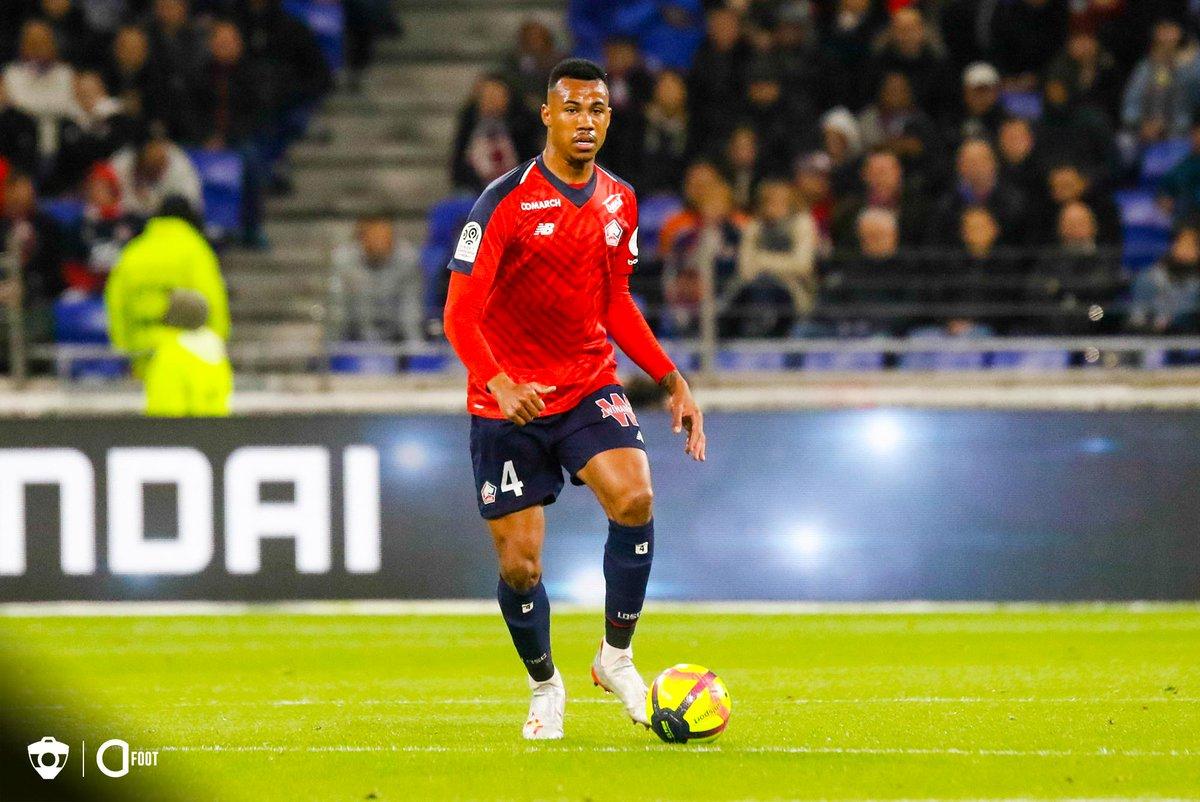Une offre de 25 M€ pour Gabriel aurait été transmise par la Juventus de Turin. Le LOSC laurait refusée. Le joueur est suivi par de grandes écuries européennes. (@mohamedbouhafsi)