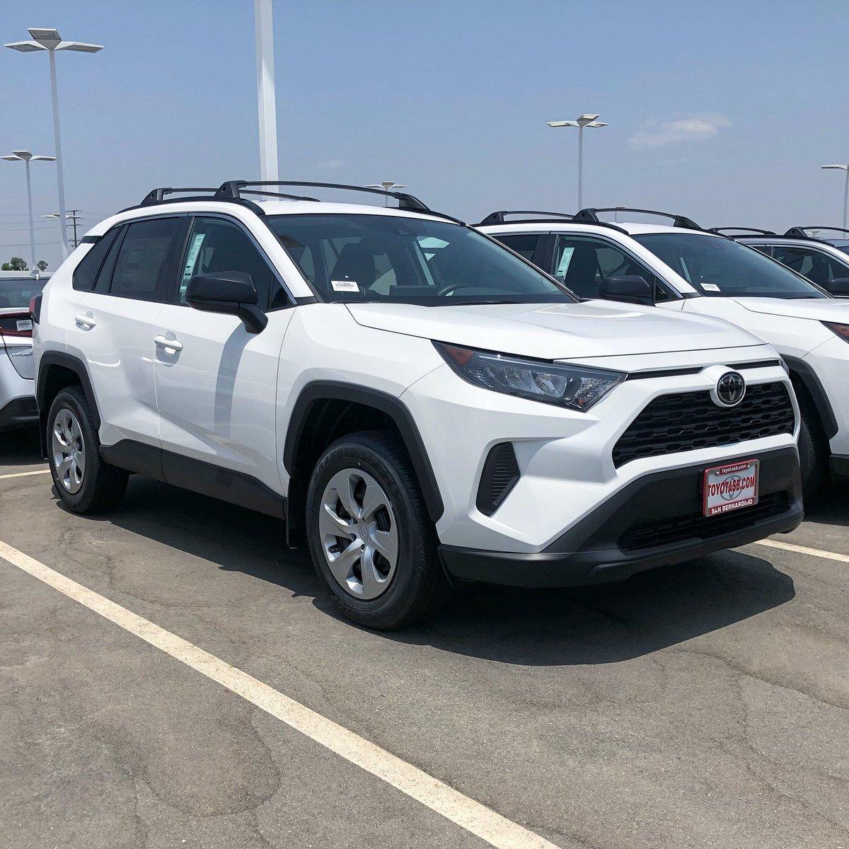 Toyota Of San Bernardino >> Toyota Sanbernardino Toyotasanberdoo Twitter