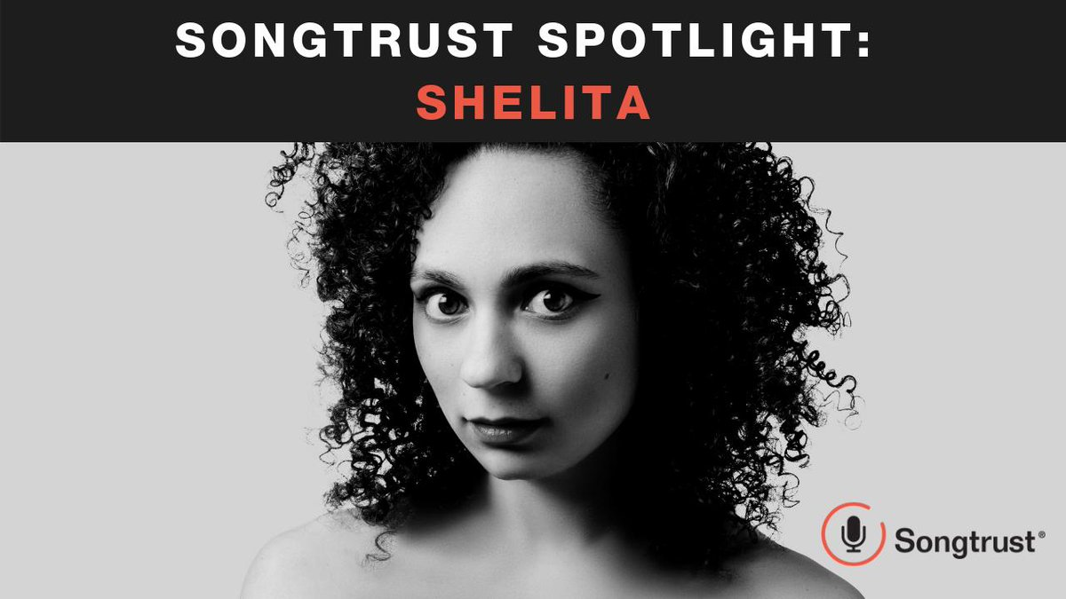 In this month's Songtrust Spotlight, we sat down with award-winning artist, @ShelitaBurke, where she discussed what influences her songwriting, her unique live performance style, and what we can expect from her upcoming album. https://t.co/CUX7cHGUvn https://t.co/kxdhCZC9Xi