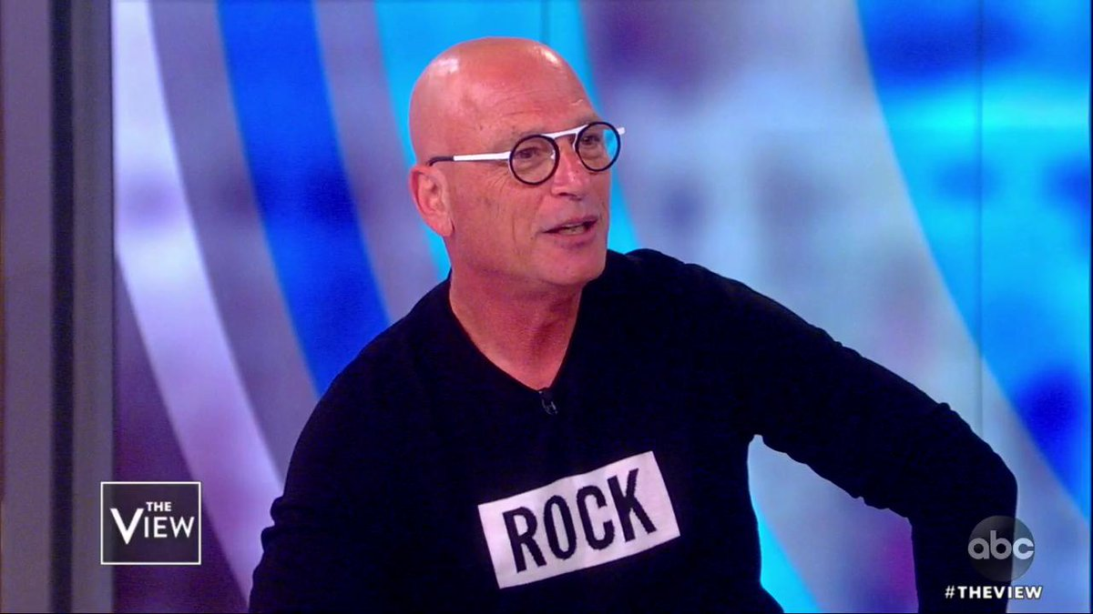 Contrary to popular belief, Howie Mandel doesn't visit every person that hits the jackpot on a 'Deal Or No Deal' slot machine! Hear why some thought otherwise. 🤣 abcn.ws/2RiH3wd