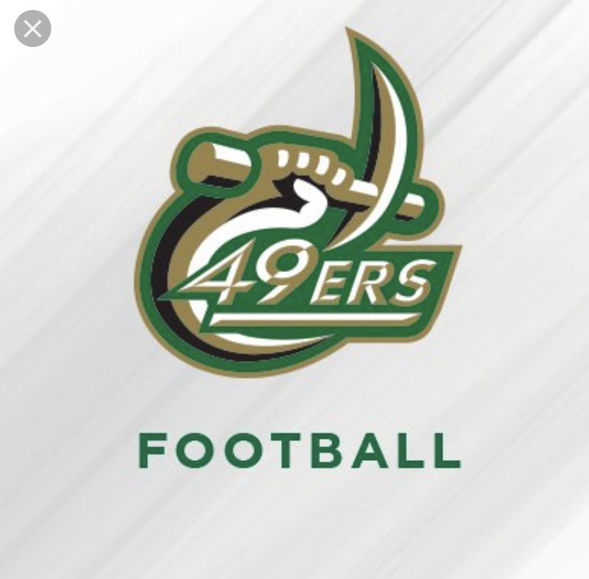 Extremely blessed to receive an offer from UNC Charlotte @CoachCoopDbs @MoHard20!!🔥 Also looking forward to the Queen City camp on Friday night! #Neernation @k_rams10_52 @youngballcoach_ @DC_Pioneers @TNGridironScout @Bigwill46798139 @CoachT423 @CSmithScout