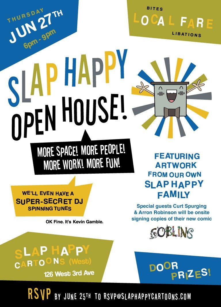 Slap Happy Cartoons Slaphappycan Twitter