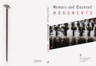 """We invite you to read volume 47 (4/2017) """"Memory and (Counter) Monuments"""" edited by Carla Milani Damião and Natalia Anna Michna. #academia #philosophy  #aesthetics #Memory   You can read the articles here: https://pjaesthetics.uj.edu.pl/en_GB/archives/-/journal_content/56_INSTANCE_r1lnMup4DOPq/138618288/138684699…"""