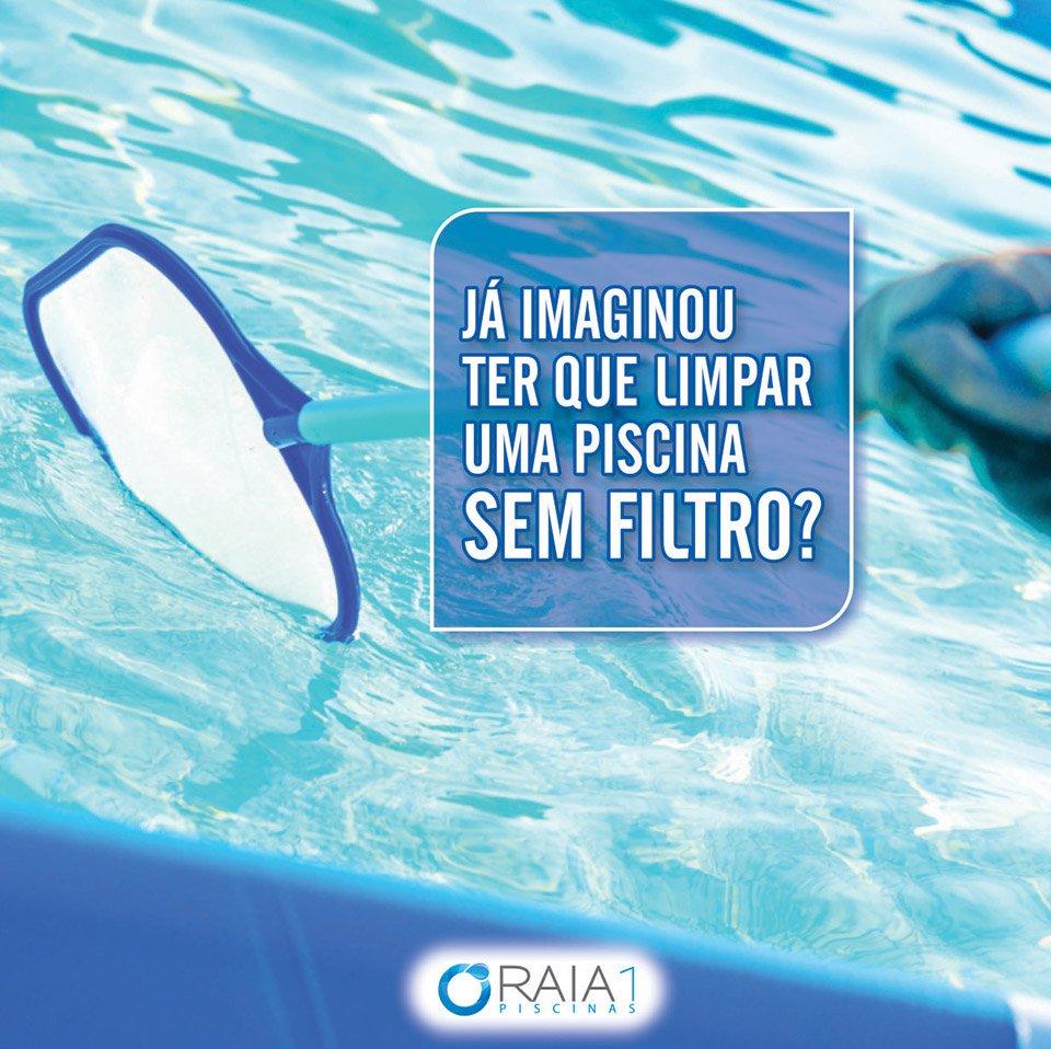 Acesse nossa página e confira: https://raia1piscinas.com.br/a-filtracao-da-piscina/…  💦 FALE COM QUEM ENTENDE DE PISCINAS 📞 31 3421-7616 / 9.9791-1564 whatsapp  ACESSE NOSSO CANAL https://www.youtube.com/raia1piscinas  #hoteis #pousadas #clubes #piscinas #piscinasbh #pool #cloroparapiscina #academia #manutenção