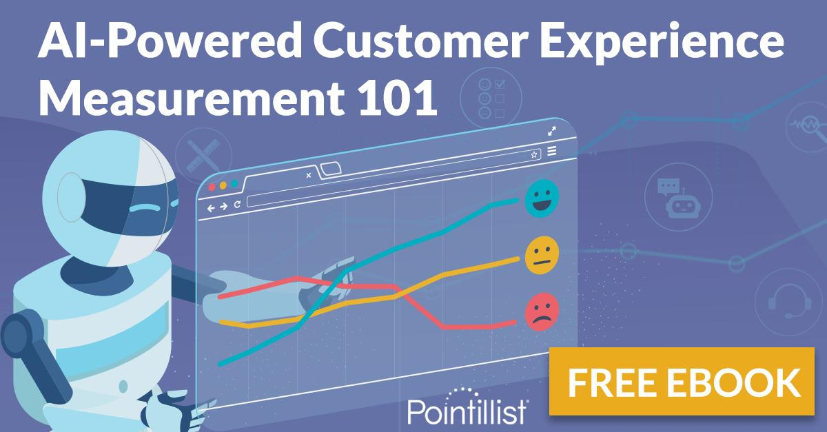 test Twitter Media - Download this comprehensive guide to learn how AI can be successfully applied to take your CX Measurement program to the next level, resulting in exceptional customer experiences. https://t.co/xB3R6phAvj #ArtificialIntelligence #CustomerExperience #cxmeasurement https://t.co/wL1ROX5pnA