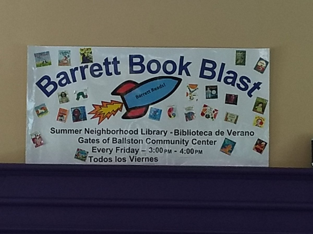 Book Blast is on Friday at Gates of Ballston Community Center at 3:00. Beginning Friday, June 28.<a target='_blank' href='http://search.twitter.com/search?q=KWBPride'><a target='_blank' href='https://twitter.com/hashtag/KWBPride?src=hash'>#KWBPride</a></a> <a target='_blank' href='https://t.co/vtCMMN4tH5'>https://t.co/vtCMMN4tH5</a>