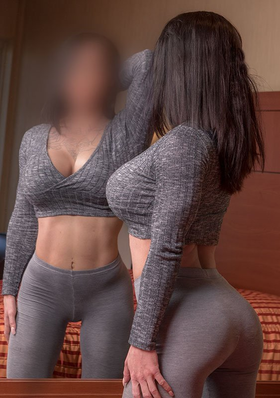 Lila test nude fakes