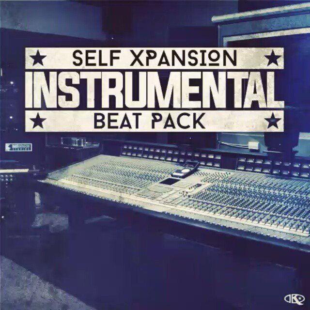 **FREE DOWNLOAD** Self Xpansion -Instrumental Beat Pack (Produced By Myself & _Siege1) http://bit.ly/1QkYBQf Candydcm (All Social Media) #Music #production #Producers #beatmaker #InstrumentalBeatPack #SELFXPANSION #CandyDCM #_Siege1 #Musicindustry #Support #Download #FreeDown…