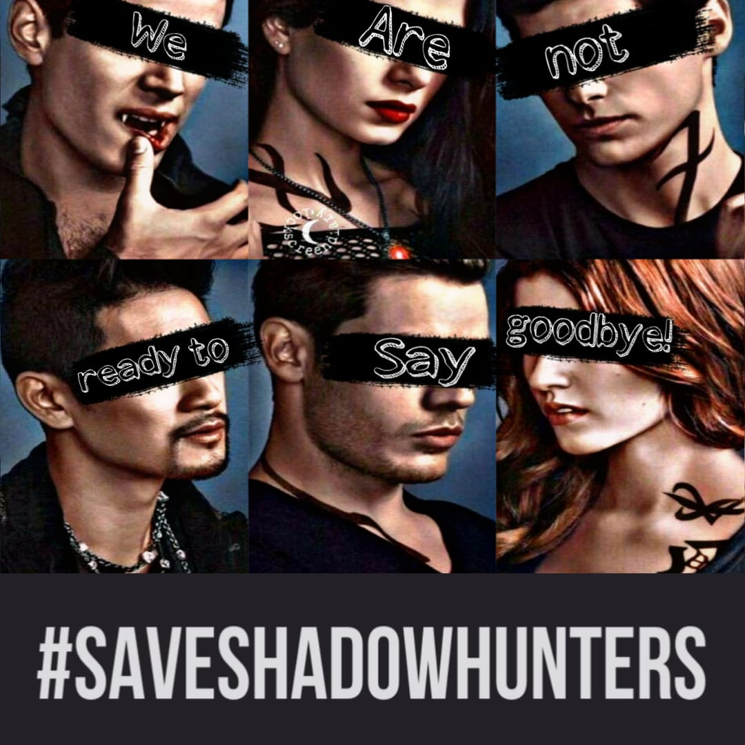 My #TeenChoice for #ChoiceSciFiTVShow is for @ShadowhuntersTV #ShadowhuntersChat ❤❤❤❤