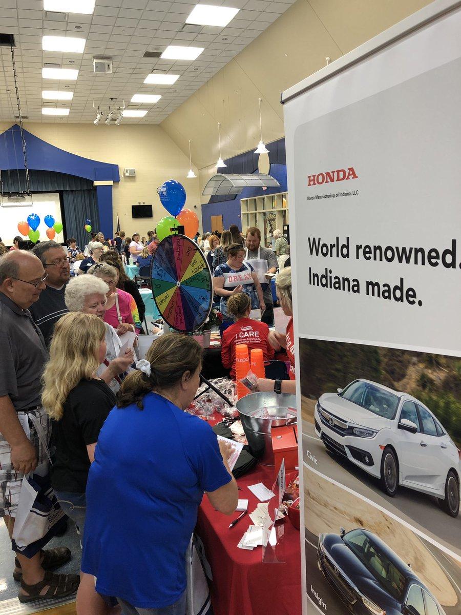 Honda Greensburg Indiana >> Honda Mfg Of Indiana Hondaindiana Twitter