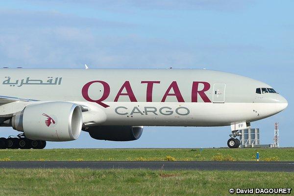 Bourget 2019 : Qatar achète des Boeing 777 cargo http://dlvr.it/R6vnxB #PAS19 #Lebourget #PAS2019 #SIAE2019