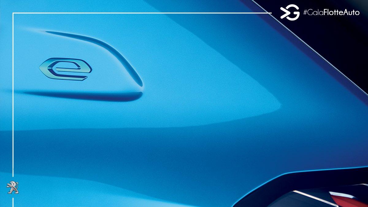 La Nouvelle #Peugeot208 propose une vivacité et un plaisir de conduite stimulant grâce à sa motorisation 100% électrique et offre clairement l'accès à une nouvelle mobilité. #UnboringTheFuture #FullElectric #GalaFlotteAuto