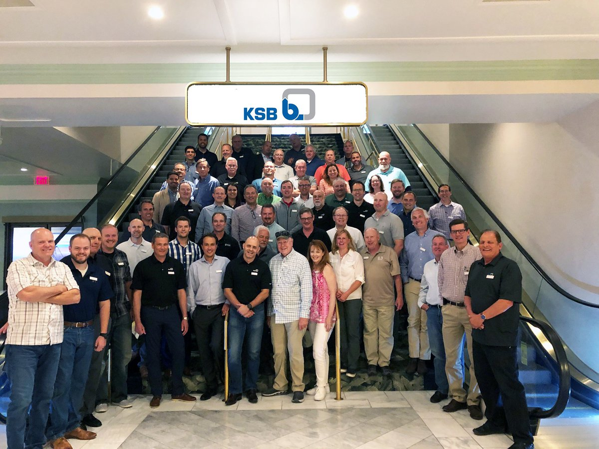 KSB Solutions in USA (@KSBUSA)   Twitter