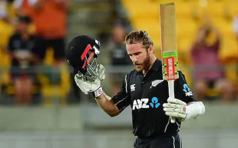 Kane was main. Top match and a great win for NZ. Most competitive match of the 25 games so far in the World Cup. #NZvSA