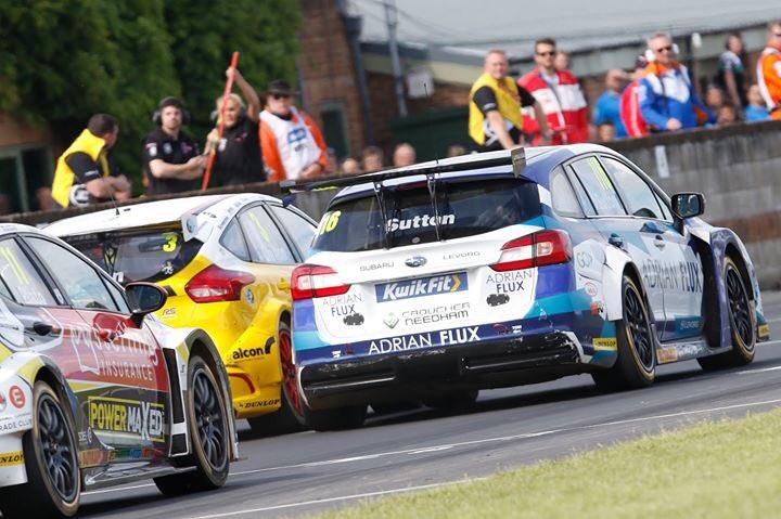 Good points haul for Adrian Flux Subaru Racing pair at Croft - http://www.teambmr.co.uk/2019-06-good-points-haul-for-adrian-flux-subaru-racing-pair-at-croft…  #bmrracing #btcc #AS116 #sennaproctor #SubaruUK #SubaruLevorg  #BTCC #adrianfluxinsurance #croft #kwikfit #dunlop #itvsport