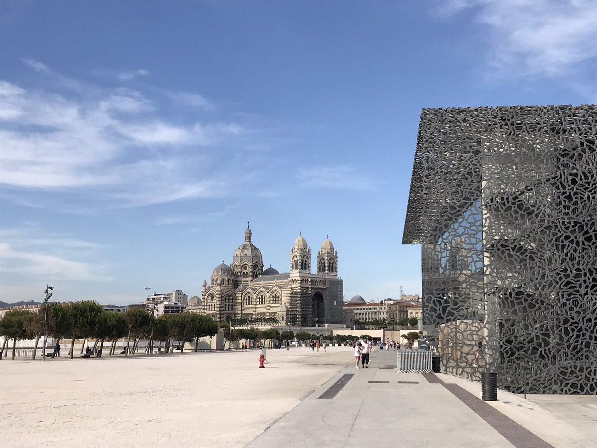 Impressionen aus #Marseille <br>http://pic.twitter.com/TZr9sQCxF1