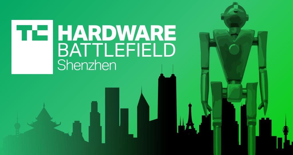 Announcing Hardware Battlefield 2019 in Shenzhen, China https://tcrn.ch/2FljaM9 by @neeshatambe