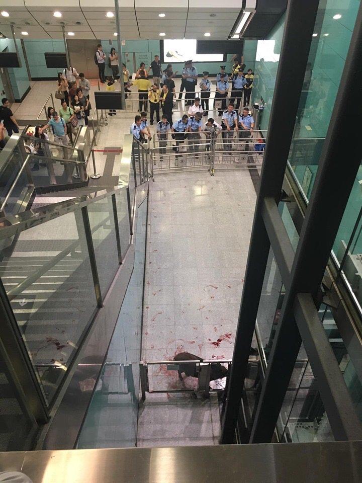 déjà vu「概視感」 #HongKongExtraditionLaw