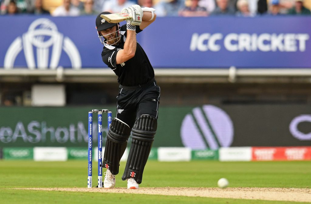 I feel sad for South Africa but what a top notch cracker of an innings. Kane Williamson, you're a super star.#NZvSA #CWC19
