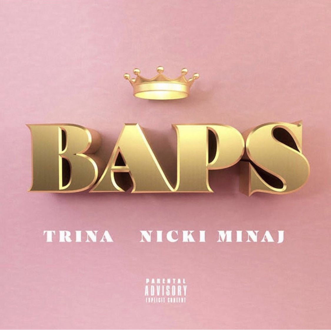 @TRINArockstarr's photo on #BAPS