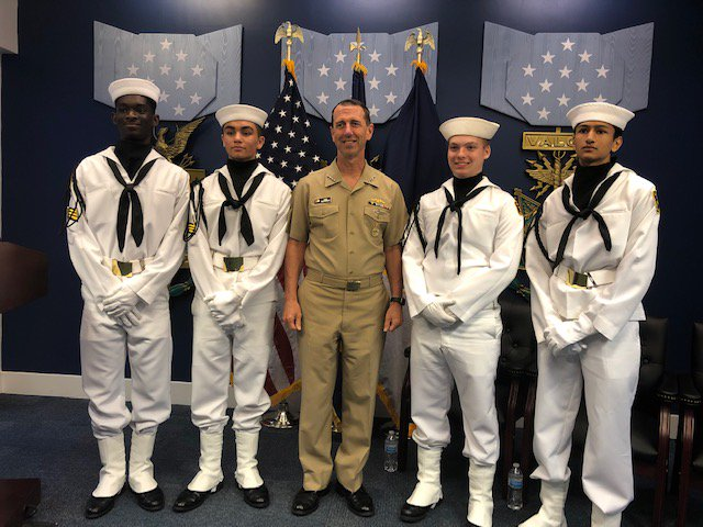 U S  Naval Sea Cadet Corps (@seacadets) | Twitter