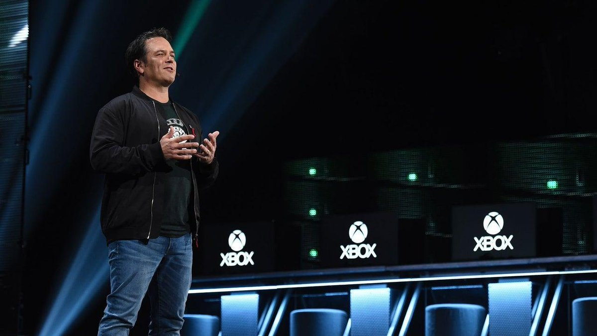 Head of Xbox Phil Spencer believes the future is on software and services and not console sales. http://bit.ly/2KsiZmw
