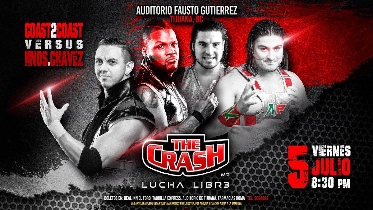 The Crash: La Rebelión Amarilla contra La Familia Real 5
