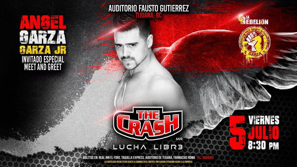 The Crash: La Rebelión Amarilla contra La Familia Real 3