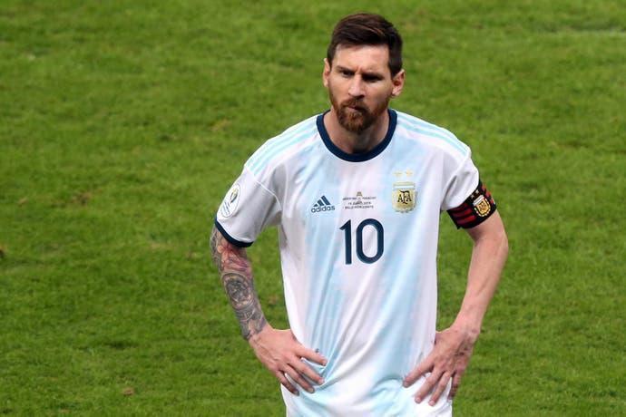 КА. Аргентина - Парагвай 1:1. Дерлис Гонсалес не забил пенальти и спас альбиселесте от фиаско - изображение 7