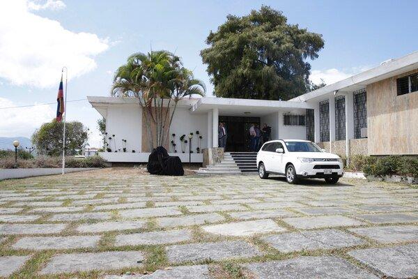 DICTADURA de @NicolasMaduro regaló a un particular residencia del embajador de Venezuela en Costa Rica y estuvo a punto de vender sede del consulado en Nueva York