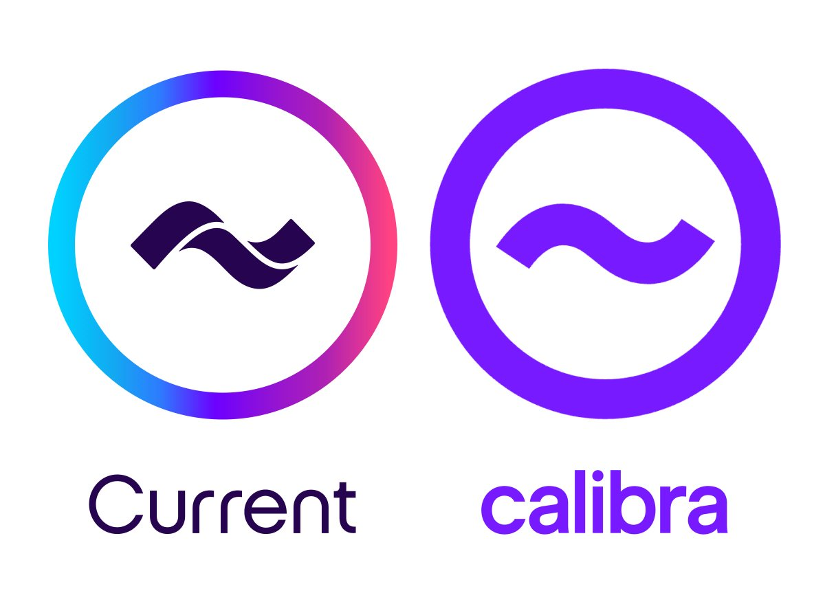 'It's Just Lazy': Current's CEO Lashes Out at Facebook's Calibra for Its Similar Logo