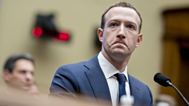 What a deepfake video of Mark Zuckerberg reveals about how we're manipulated online  http://bit.ly/2XrNija via @CBC  #privacy #deepfake
