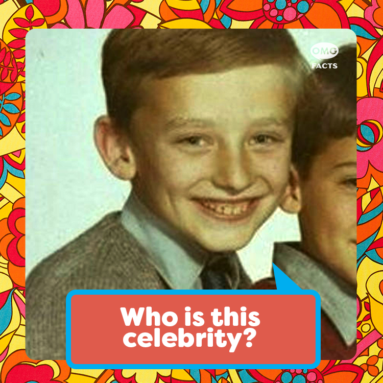 Hint: he is an English singer, songwriter, DJ and fashion designer. #OMGGuessWho https://t.co/McMkcxZa7V