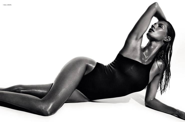 #MarioTestino...... #Gisele...Vogue Brazil June (2013).. https://t.co/5mVnfigbr4