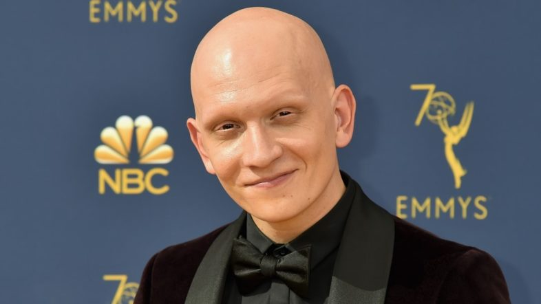 Keanu Reeves' 'Bill & Ted Face the Music' Adds Anthony Carrigan to Cast thegww.com/keanu-reeves-b…