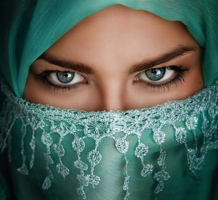 Арабские девушки настоящие