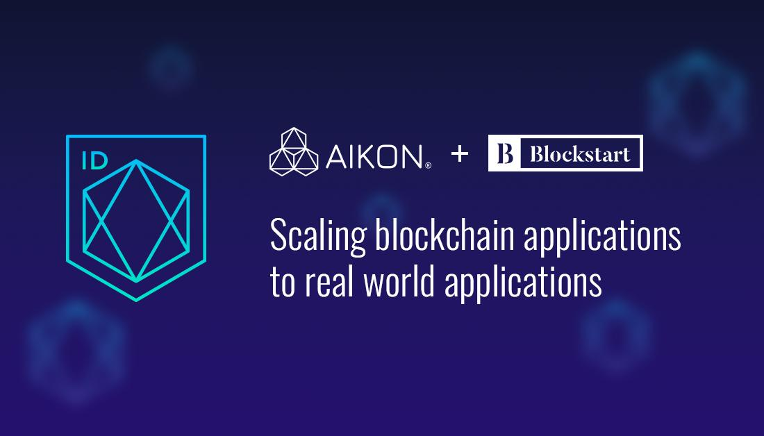 If you missed the news about our partnership with @Blockstart_one... we're excited. 🥳  #EOSIO #Blockchain #developers