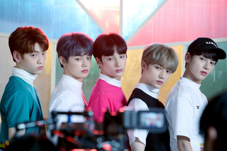 #TXT To Hold 1st Performances In Japan At Famous Fashion Shows https://www.soompi.com/article/1333400wpp/txt-to-hold-1st-performances-in-japan-at-famous-fashion-shows…