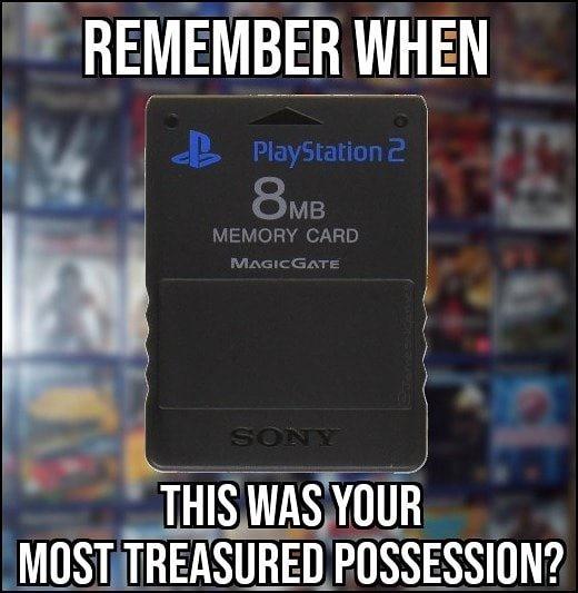 Losing this was like losing your door keys !!! #gamergirl #GamingSetup #gamingcommunity #videogamesch #gamingnews #RetroGames #retrogamer  #gamerguy #videogames #VideoGameScavengerHunt #PS2 #Playstation #gamingcommunity #gaminglife #GamingNews #PS1 #PlayStationE3 #Playstation
