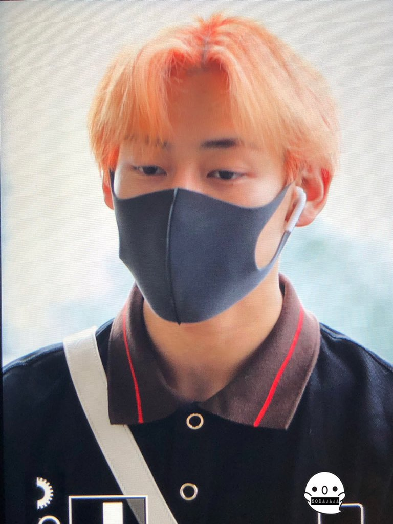 190620 GMP Good Morning ~  #GOT7    #갓세븐               #GOT7_SPINNINGTOP              #GOT7_BETWEEN_SECURITY_AND_INSECURITY #뱀뱀 #BamBam<br>http://pic.twitter.com/6zjOMbRG4P