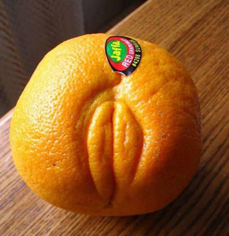 Жопа в апельсинах онлайн — 14