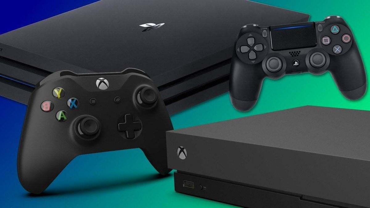 Head of Xbox Phil Spencer offers insight into the surprising partnership between gaming giants. http://bit.ly/2WSpkcw